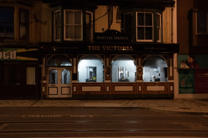 Whittle Springs (The Victoria)