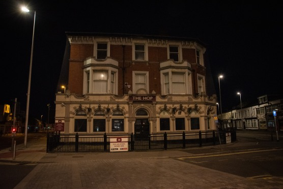 The Hop Central Blackpool